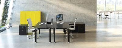 Reformar tu oficina en tiempos de pandemia