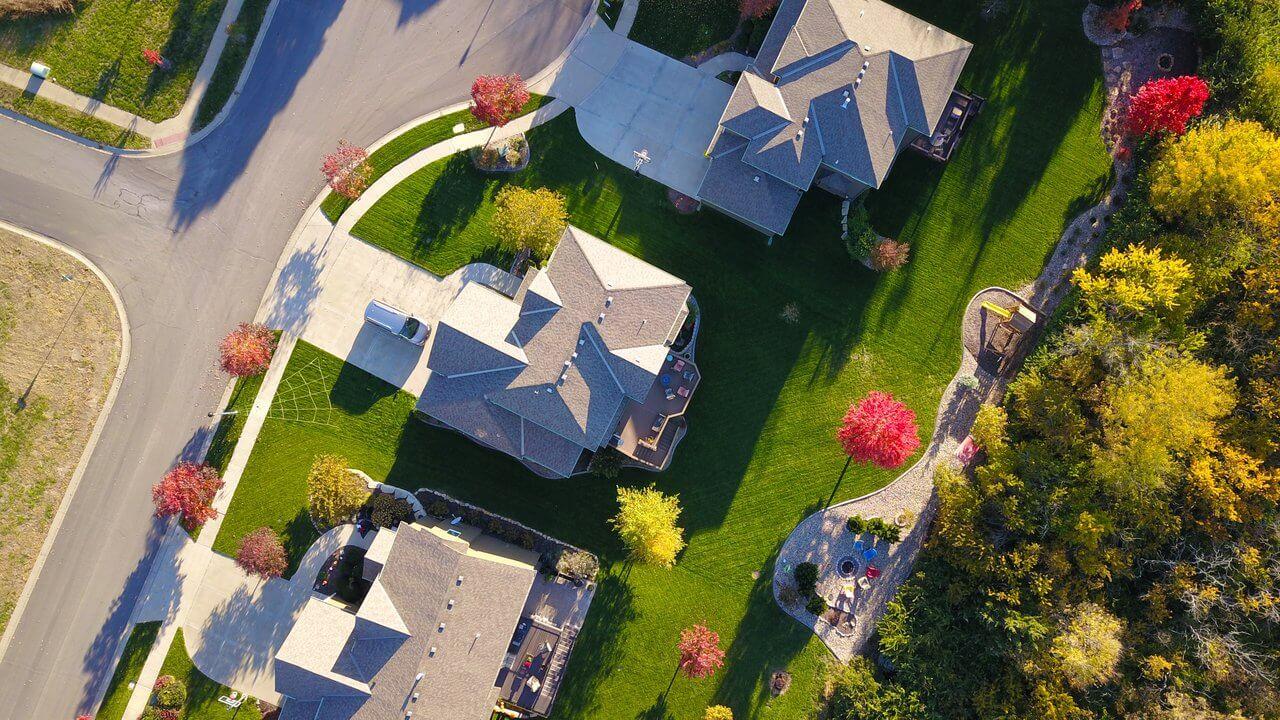 Sector inmobiliario y su presencia online