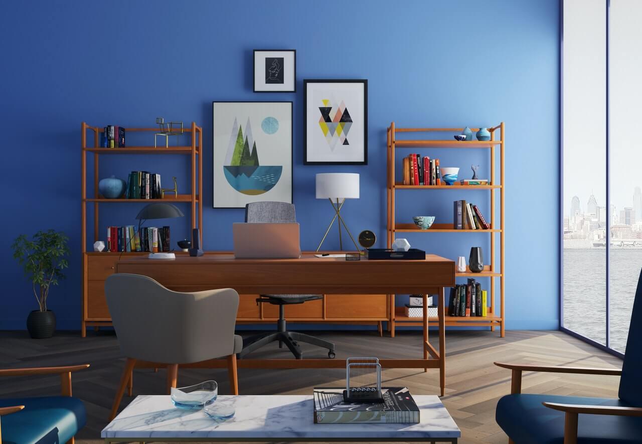Transforma tu oficina en un espacio mas moderno