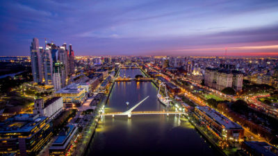 Arquitectura en Buenos Aires: cultura, historia y diseño