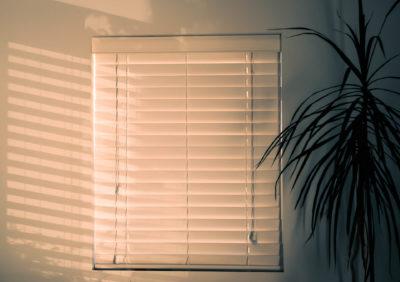 Las persianas un elemento clave en la decoración de tu hogar