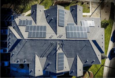 ¿Cómo funciona la arquitectura sostenible?