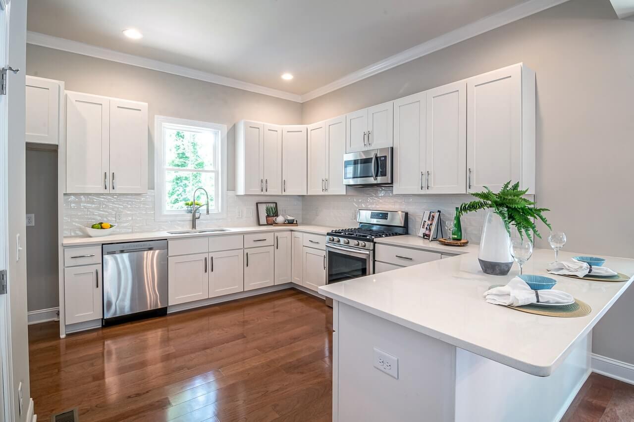 Comparador muebles de hogar y de cocina..