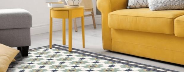 ¿Por qué necesitas tener una alfombra vinílica en tu casa?