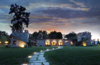 ¿Cómo iluminar el exterior de nuestro hogar?