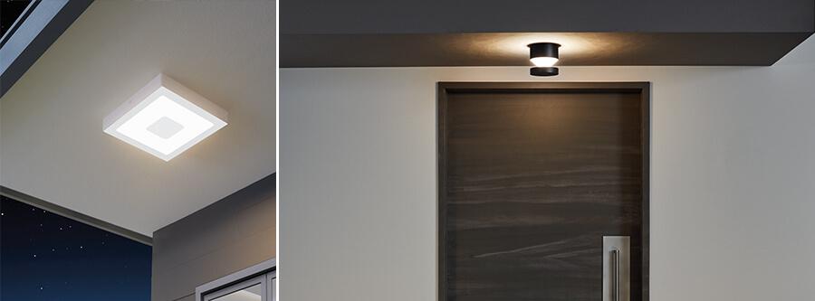 lamparas-techo-exterior