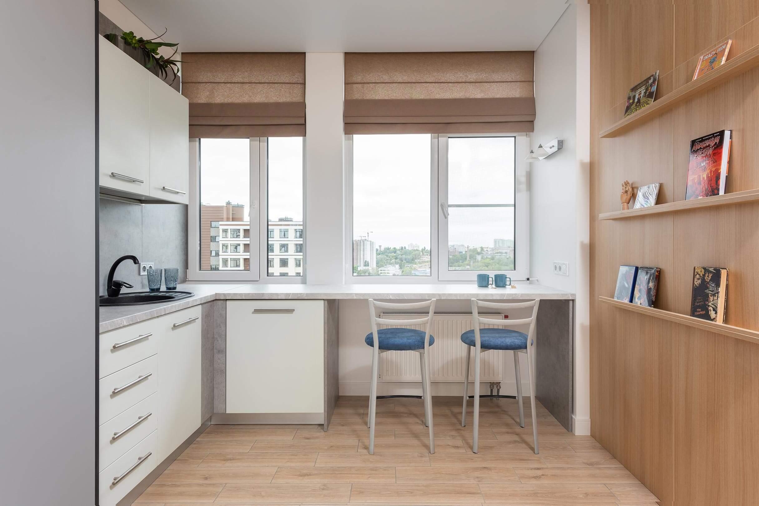 muebles a medida en espacios pequeños
