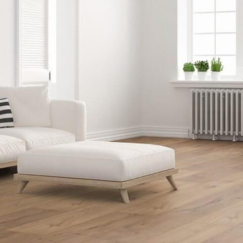 El suelo laminado: La mejor opción para tu hogar