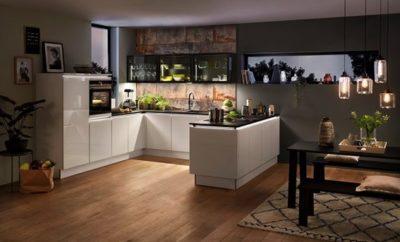 Diseño de cocinas: tendencias 2021