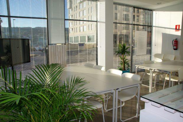 Por qué deberías instalar mamparas en toda tu oficina
