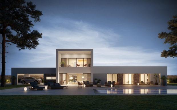 ¿Has soñado con viviendas prefabricadas con hormigón?