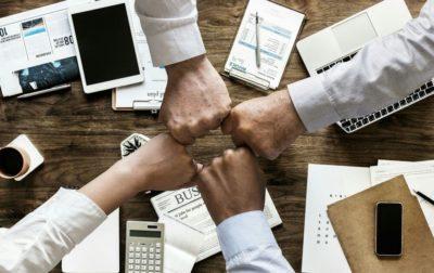 Cómo influye el diseño de las oficinas en los empleados