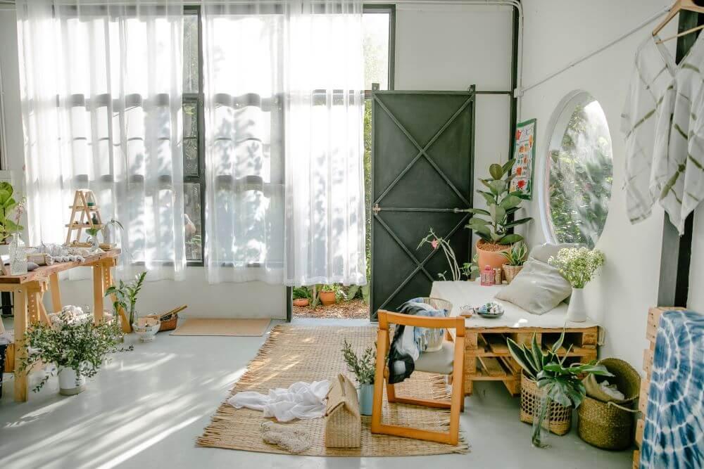 microcemento para interiores