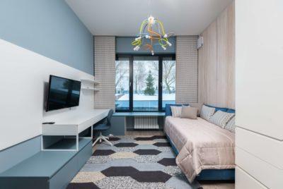 ¿Has comprado un piso de nueva construcción? Descubre por qué debes decorarlo con estores