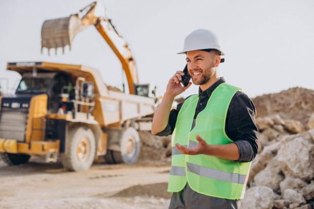 Para construir los nuevos hogares se necesita una vuelta a las minería